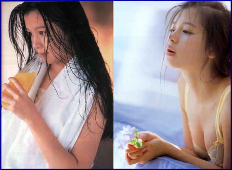 Mary Hsu: http://birdpear.tripod.com/vivi.htm